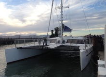 Adventure Cat Sailing Charter