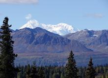 Matanuska-Susitna, AK, USA